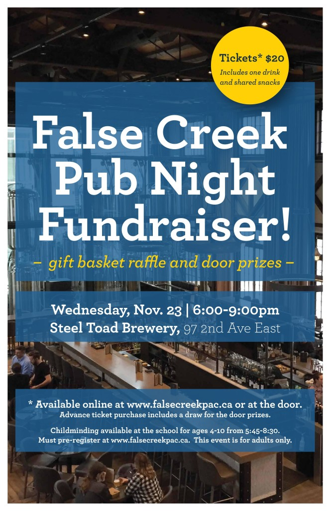 Pub Night November 2016